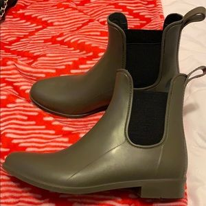 A New Day Rain Boots